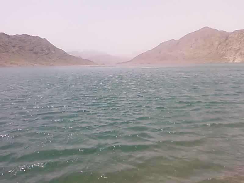 سد ساوه 88